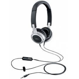 Bedienungsanleitung für Headset NOKIA WH-600