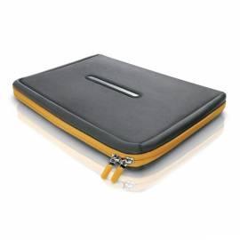 Bedienungsanleitung für PHILIPS Notebook SLE2100AN Fall grau