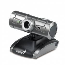 Service Manual Webcam GENIUS VideoCam Eye 320 (32200127101) schwarz/grau