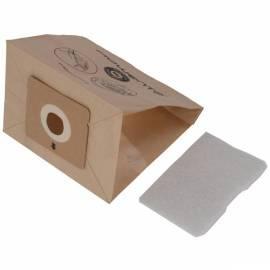 Beutel für Staubsauger, ROWENTA ZR003901 Gebrauchsanweisung