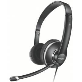 Datasheet Kopfhörer PHILIPS SHM7410 schwarz