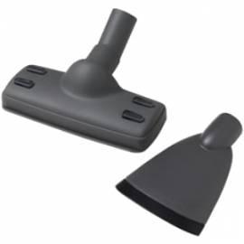 Düse ELECTROLUX Tier KIT 03 Schwarz Gebrauchsanweisung