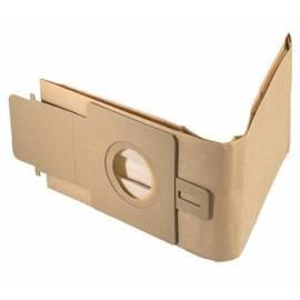 Taschen für Staubsauger MENALUX CD68E Gebrauchsanweisung