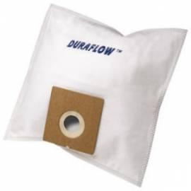 Taschen für Staubsauger MENALUX DCT210 Gebrauchsanweisung
