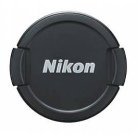 Zubehör für NIKON Kameras die LC-CP19 schwarz Bedienungsanleitung