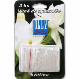 Zubehör für Staubsauger JOLLY 3041-Duft in die Staubsauger-Blume - Anleitung