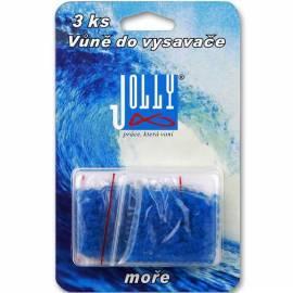 Benutzerhandbuch für Zubehör für Staubsauger JOLLY 3043-der Geruch in das Staubsauger-the sea