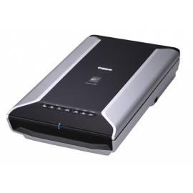 Datasheet CANON Cano Scan 5600F Scanner (2925 b 009) schwarz/silber