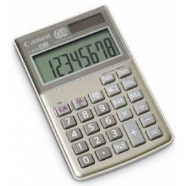 Taschenrechner CANON LS-8TCG (2498B001) Gold