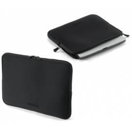 für Notebook DICOTA PerfectSkin Sleeve 15.4 (N12318N) schwarz Gebrauchsanweisung