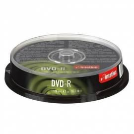 Service Manual Zaznamove mittlere IMATION DVD - R 4.7 GB 16 x 10-Kuchen (i21978)