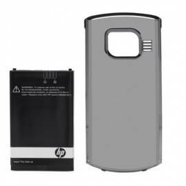 Handbuch für Akku HP Voice Messenger Standard-Akku (FB154AA) schwarz