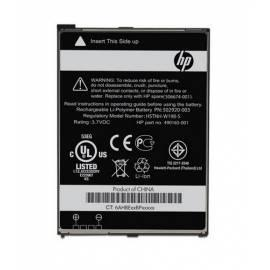 PDF-Handbuch downloadenDie Data Messenger HP Akku Standardbatterie (FB158AA) schwarz