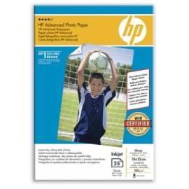 Benutzerhandbuch für Papiere, Drucker HP (Q8691A) 10 (Q8691A / / MV) weiß
