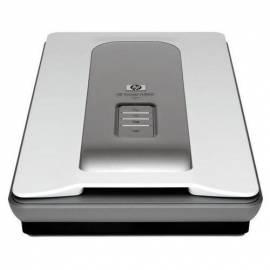 PDF-Handbuch downloadenHP Scanjet G4010 ScanJet Scanner (L1956A) Silber