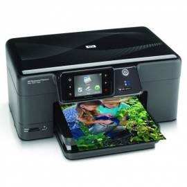 Drucker HP Photosmart PREMIUM (CD055B #BGW)