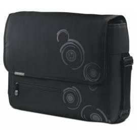 Bedienungshandbuch HP-Laptop-Tasche NR722AA schwarz
