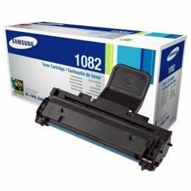 Toner SAMSUNG MLT-D1082S schwarz Gebrauchsanweisung