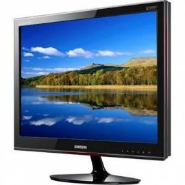 SAMSUNG P2050 Monitor (LS20LRZKUV) schwarz - Anleitung