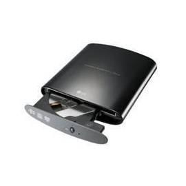 Handbuch für CD/DVD-Laufwerk LG GP08NU20 schwarz (GP08NU20B) schwarz