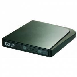 PDF-Handbuch downloadenCD/DVD-Laufwerk HP DVD556S LightScribe (DVD556S (HY-8A3B-% 02-C)) grau