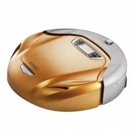 Benutzerhandbuch für Staubsauger Roboter ECOVACS Deepoo Golden D58