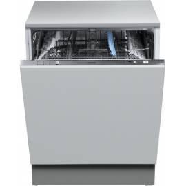 Bedienungsanleitung für Geschirrspüler Reiniger EMS 9012XE
