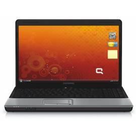 Notebook HP Compaq Presario CQ61-410EC (WN517EA) schwarz - Anleitung