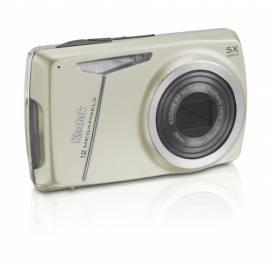 Service Manual KODAK EasyShare M550 Digitalkamera Grün