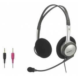 PDF-Handbuch downloadenSONY DR220DPS Headset.CE7 Silber