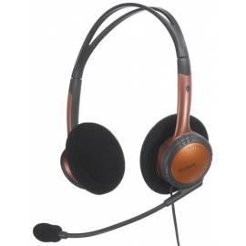 Benutzerhandbuch für SONY DR220DPTM Headset.CE7 Orange