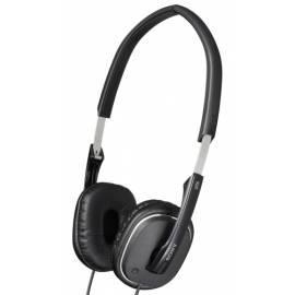 Bedienungshandbuch Headset SONY DR270DP.CE7 schwarz