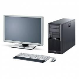 FUJITSU Esprimo P9900 desktop PC (LKN: P9900P004CZ)
