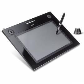 Benutzerhandbuch für Tablet GENIUS G-Pen-M712X (31100022100) schwarz