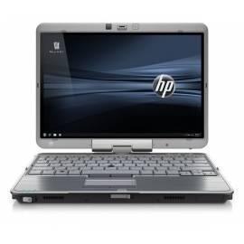 Bedienungshandbuch Tablet PC HP EliteBook 2740p (WK297EA #ARL)
