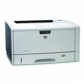 hp laserjet 5550 service manual