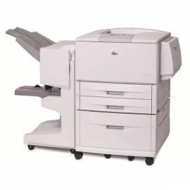 Datasheet HP LaserJet 9050N-Drucker (Q3722A # B19)-grau