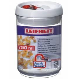 Lebensmittel-Container für Lebensmittel LEIFHEIT 31199 - Anleitung