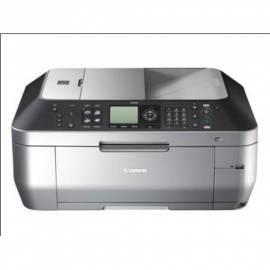 CANON Drucker Pixma MX870 (4206B009) schwarz/silber