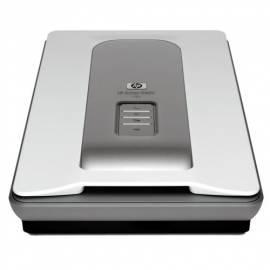 Skener HP Scanjet G4010 (L1956A #B19) Gebrauchsanweisung