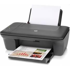 HP Deskjet 2050 (CH350B # BGW) schwarz