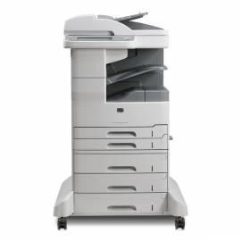 Service Manual HP LaserJet M5035xs (Q7831A # B19) grau