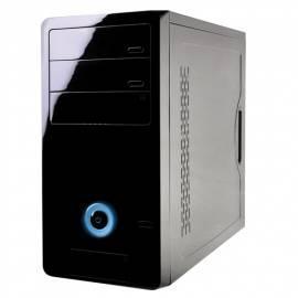 Datasheet Desktop-Computer PREMIO Multimedia Triple-Core schwarz