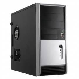 Bedienungshandbuch Desktop-Computer PREMIO GamePOWER schwarz/silber
