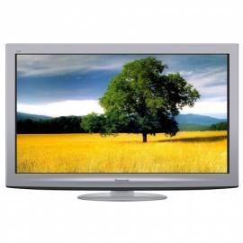 Bedienungsanleitung für Fernseher, PANASONIC Viera NeoPDP TX-P42G20ES Silber