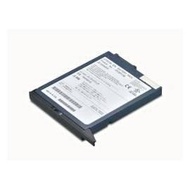 Akku für FUJITSU Lifebook T4310 für die 2. Batterie/T4410/T900 (S26391-F777-L200) Bedienungsanleitung