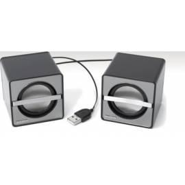Service Manual Speakers Anfrage Sound (Z17928Z) schwarz/silber