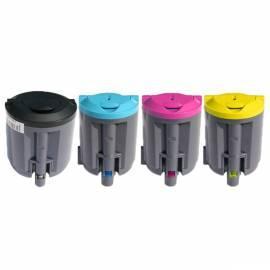 Bedienungshandbuch Toner SAMSUNG CLP-Y300A (CLP-Y300A/ELS) gelb
