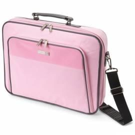Bedienungsanleitung für Na Notebook DICOTA Base XX Business NB 17,3 cm (N24118P) rosa Tasche