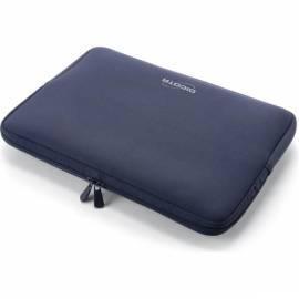 Bedienungshandbuch  DICOTA PerfectSkin Color Notebook 15,4 ' blau ' (N19598N)